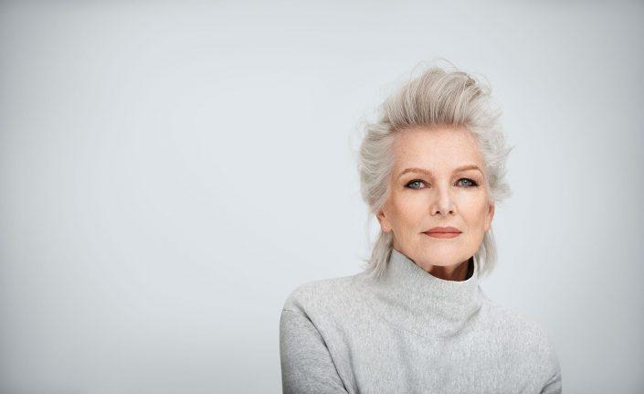Aging Grey