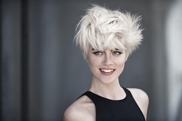 Wild Blond