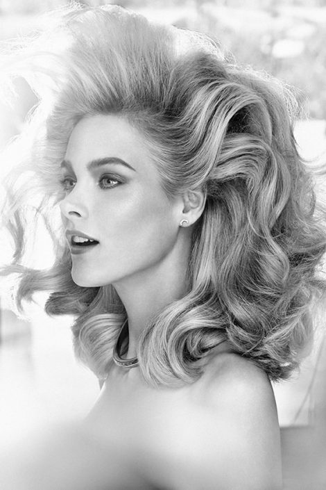 Powerfull Blond